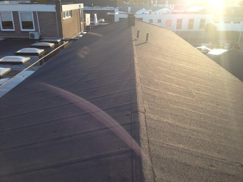 dakrenovatie, dakreparatie, bitumineuse, dakisolatie, dte roofing