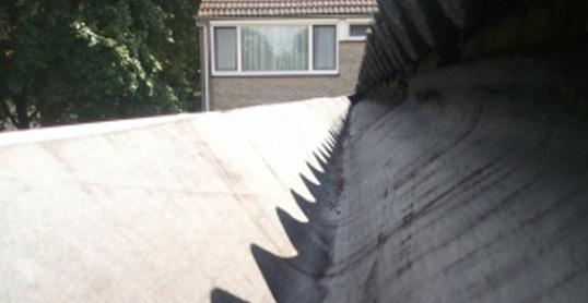 resitrix, dakrenovatie, dakreparatie, dakisolatie, dte roofing