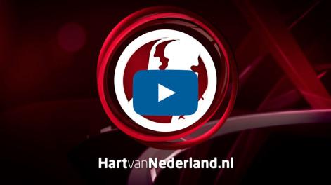 hart van nederland, dte roofing