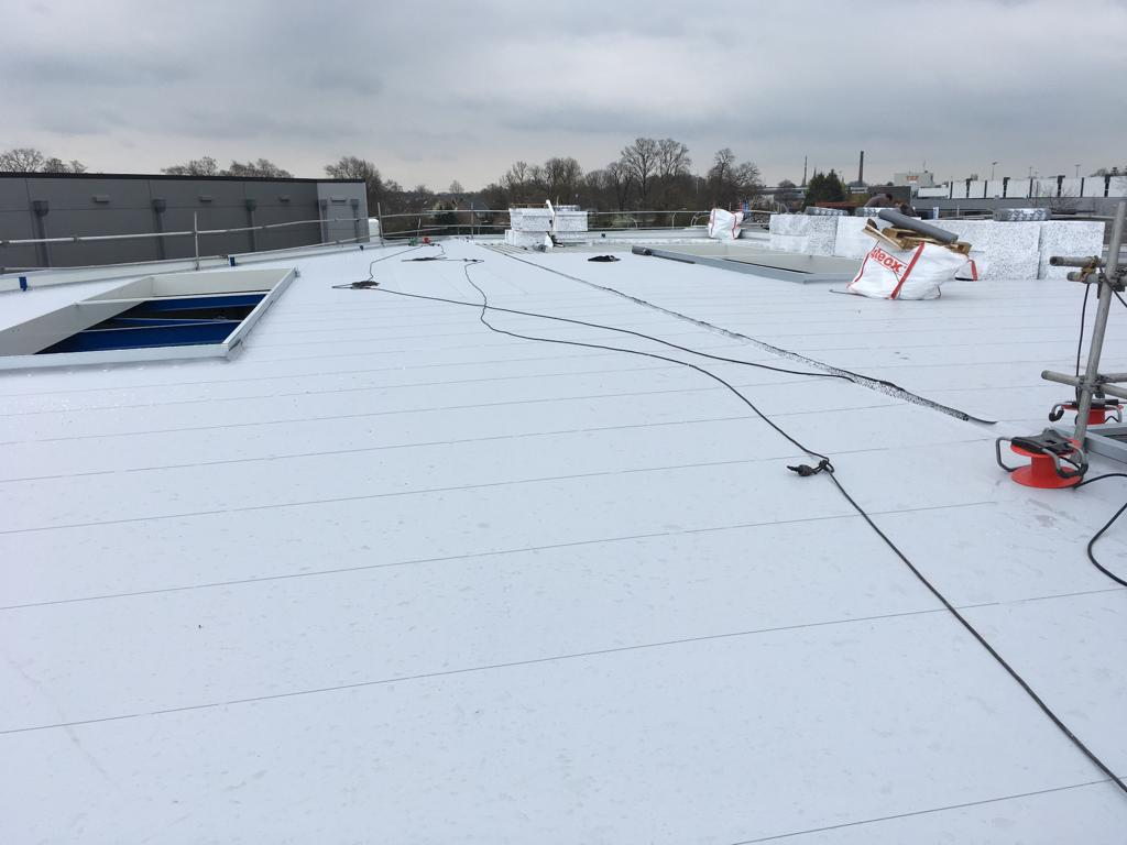 dte roofing